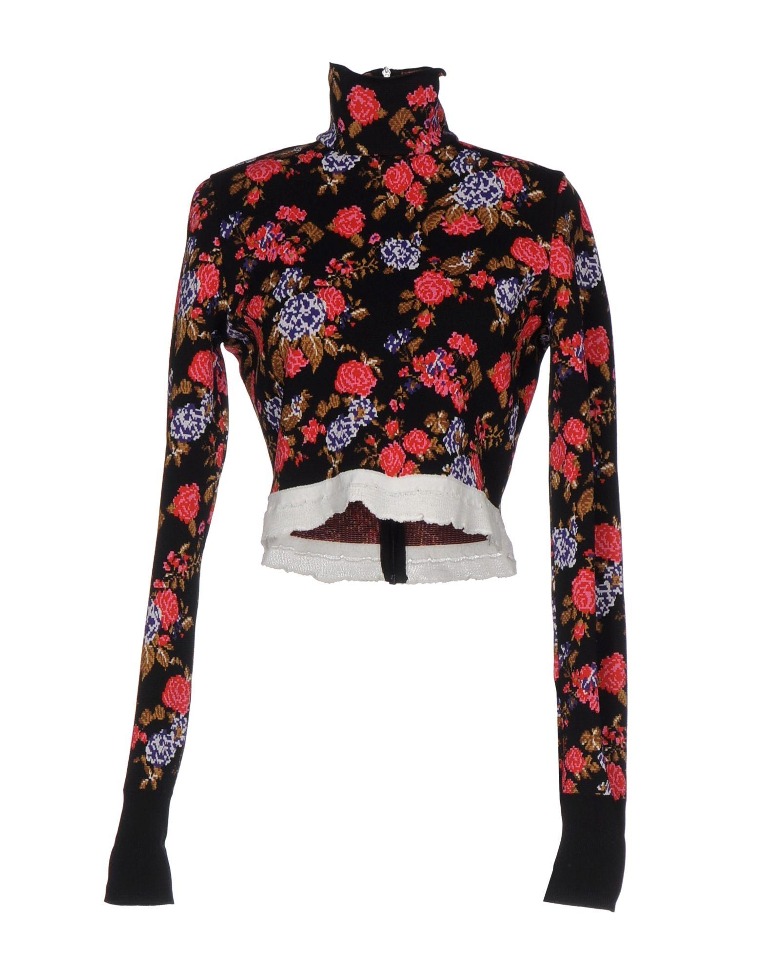 MSGM Водолазки msgm одежда