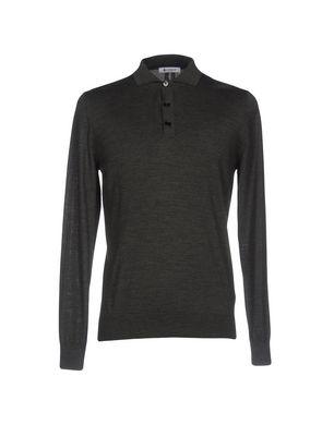 DONDUP Herren Pullover Farbe Militärgrün Größe 6 Sale Angebote Lindenau