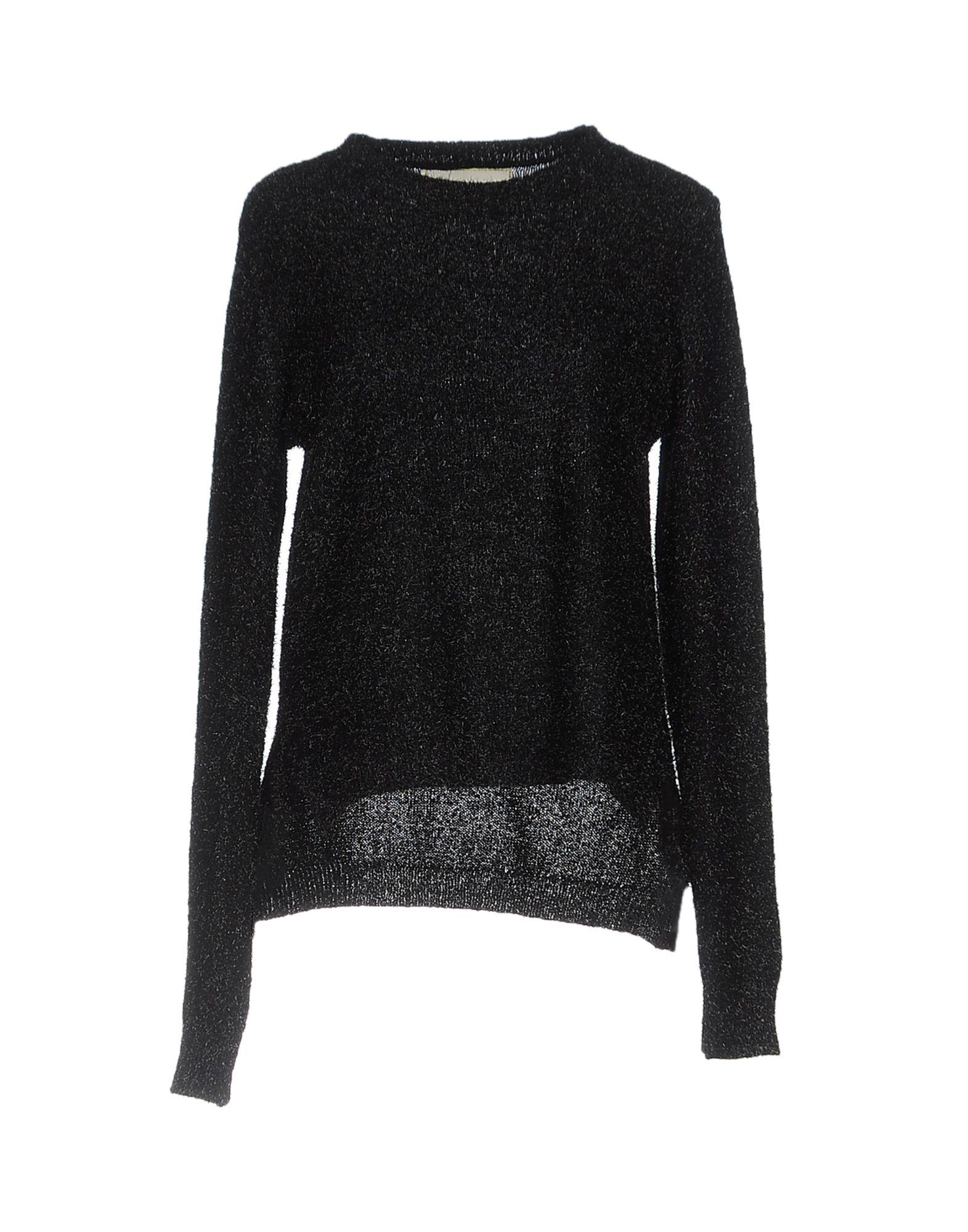 AMUSE Sweater in Black