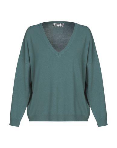 Купить Женский свитер  цвет цвет морской волны