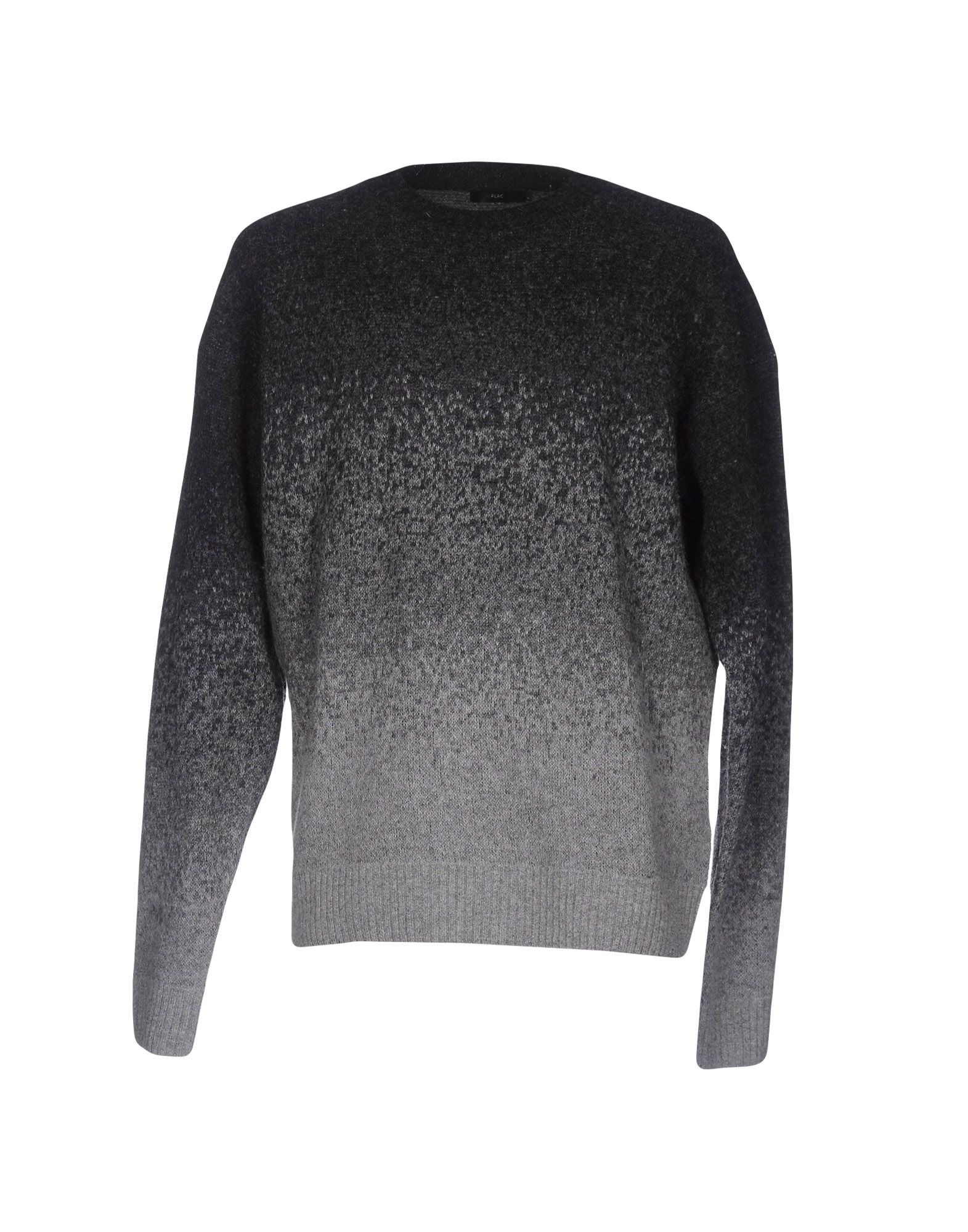 PLAC Sweater in Steel Grey