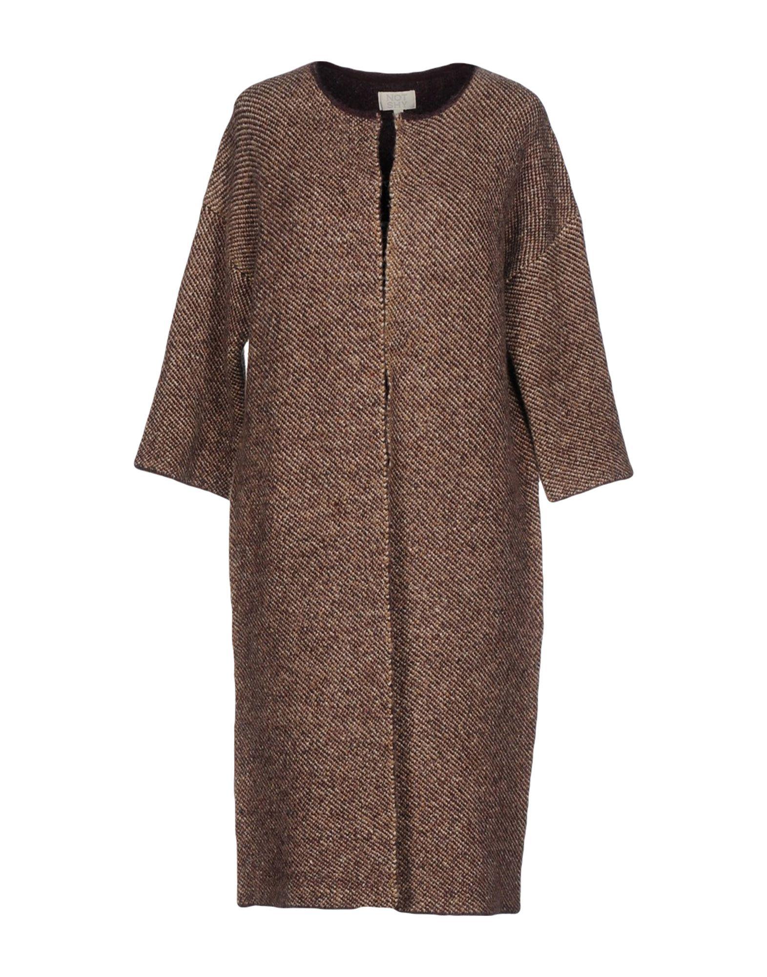 цена NOT SHY Пальто онлайн в 2017 году