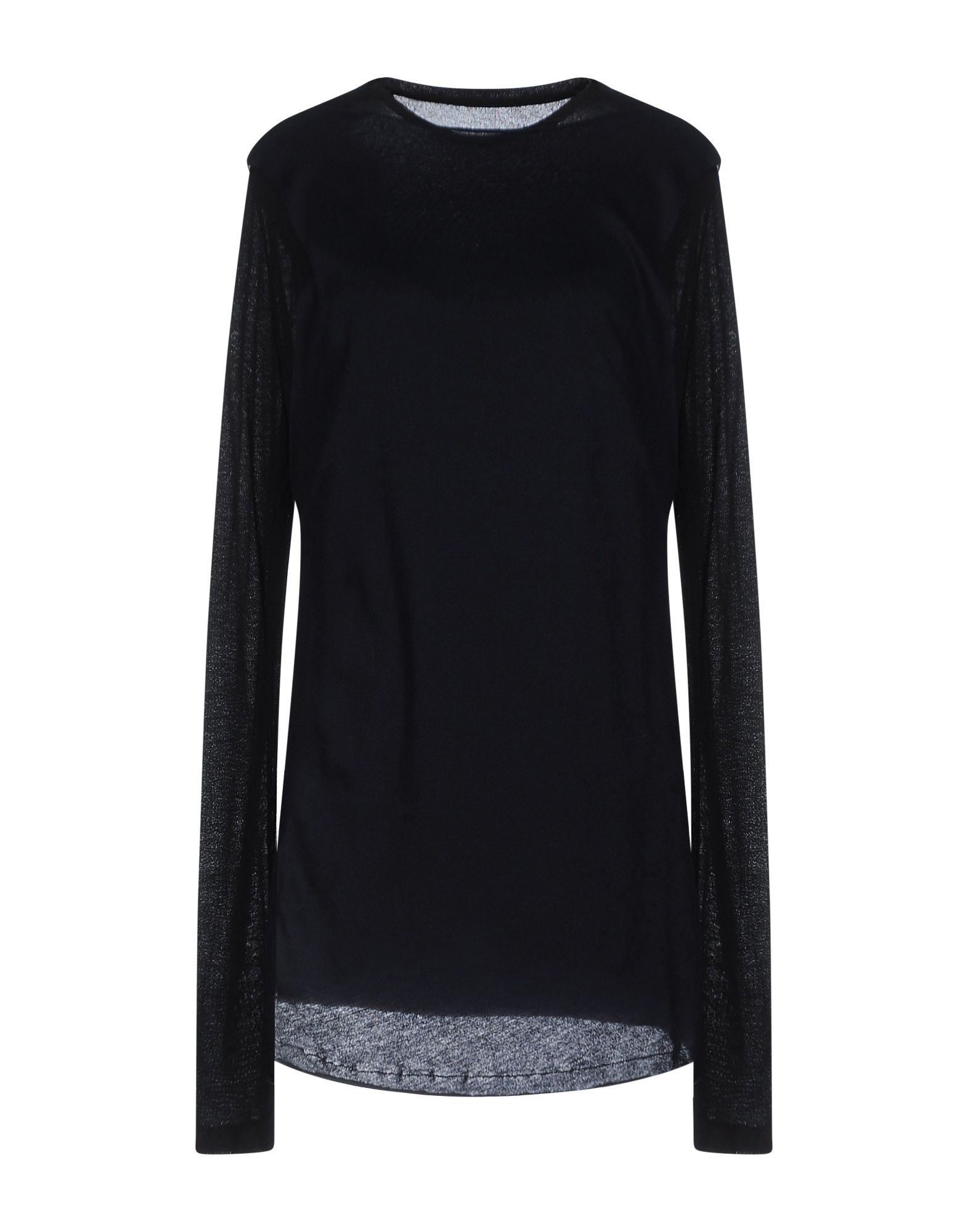 WATER Sweater in Dark Blue