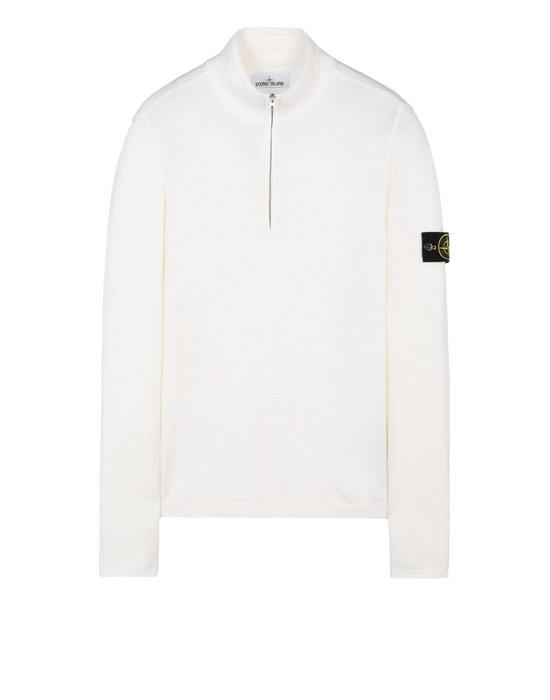 STONE ISLAND High neck sweater 526A1