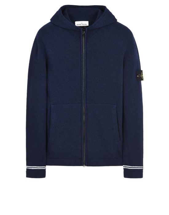 STONE ISLAND High neck sweater 540A3