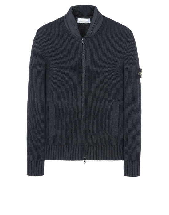 STONE ISLAND Sweater 504C2