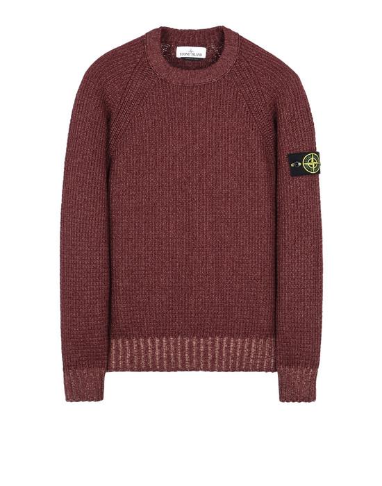 Pullover mit Rundkragen 564D5 STONE ISLAND - 0