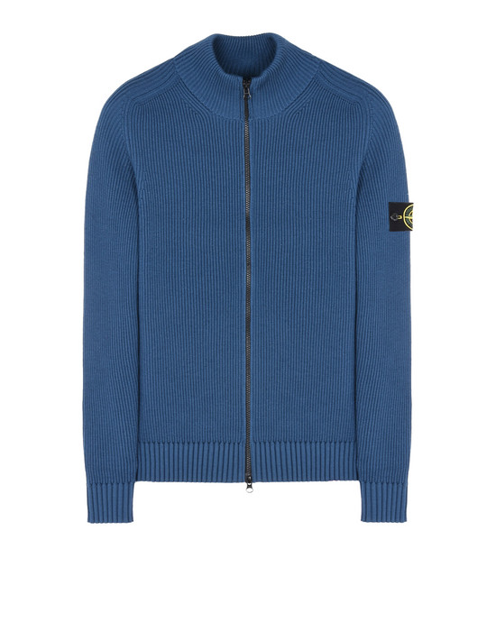 STONE ISLAND High neck sweater 528C2
