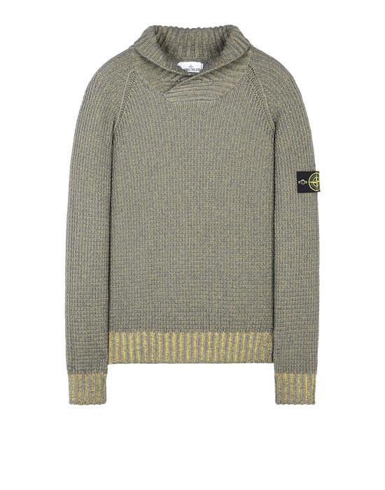 STONE ISLAND Sweater 565D5