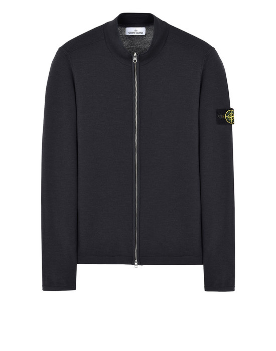 STONE ISLAND High neck sweater 541A1