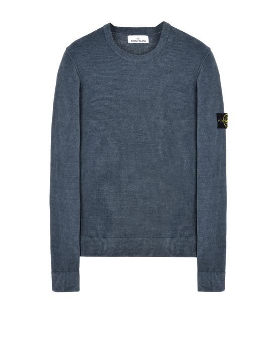 STONE ISLAND Crewneck sweater 567D2