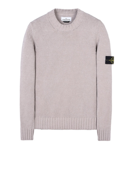 STONE ISLAND Crewneck sweater 505D2