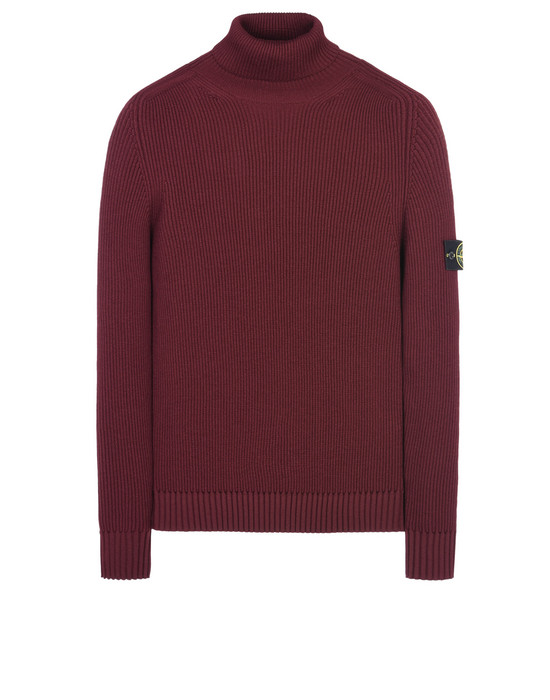 STONE ISLAND High neck sweater 535C2