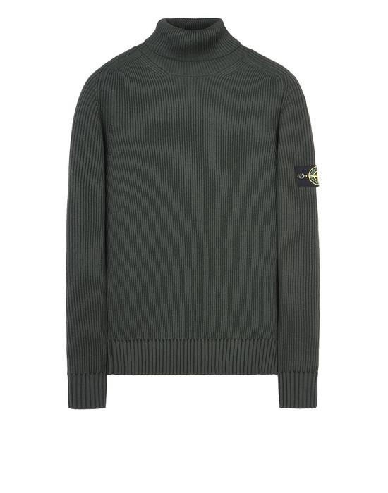 STONE ISLAND High neck sweater 535C2