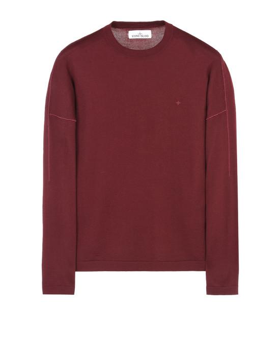 STONE ISLAND Crewneck sweater 519C4