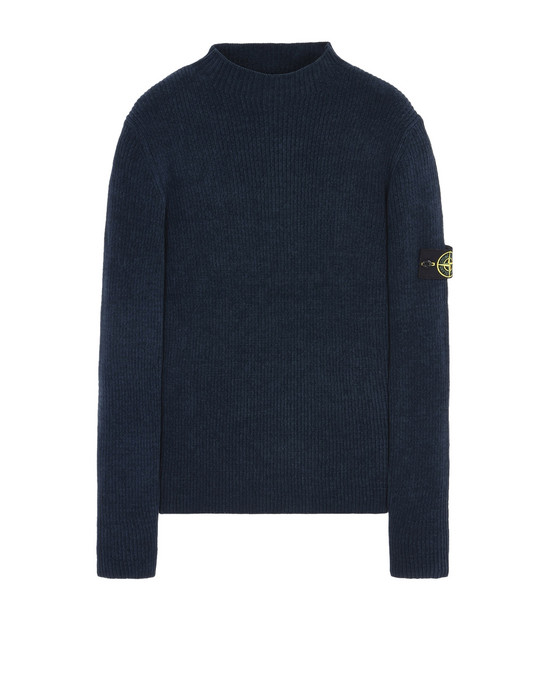 STONE ISLAND High neck sweater 537D2