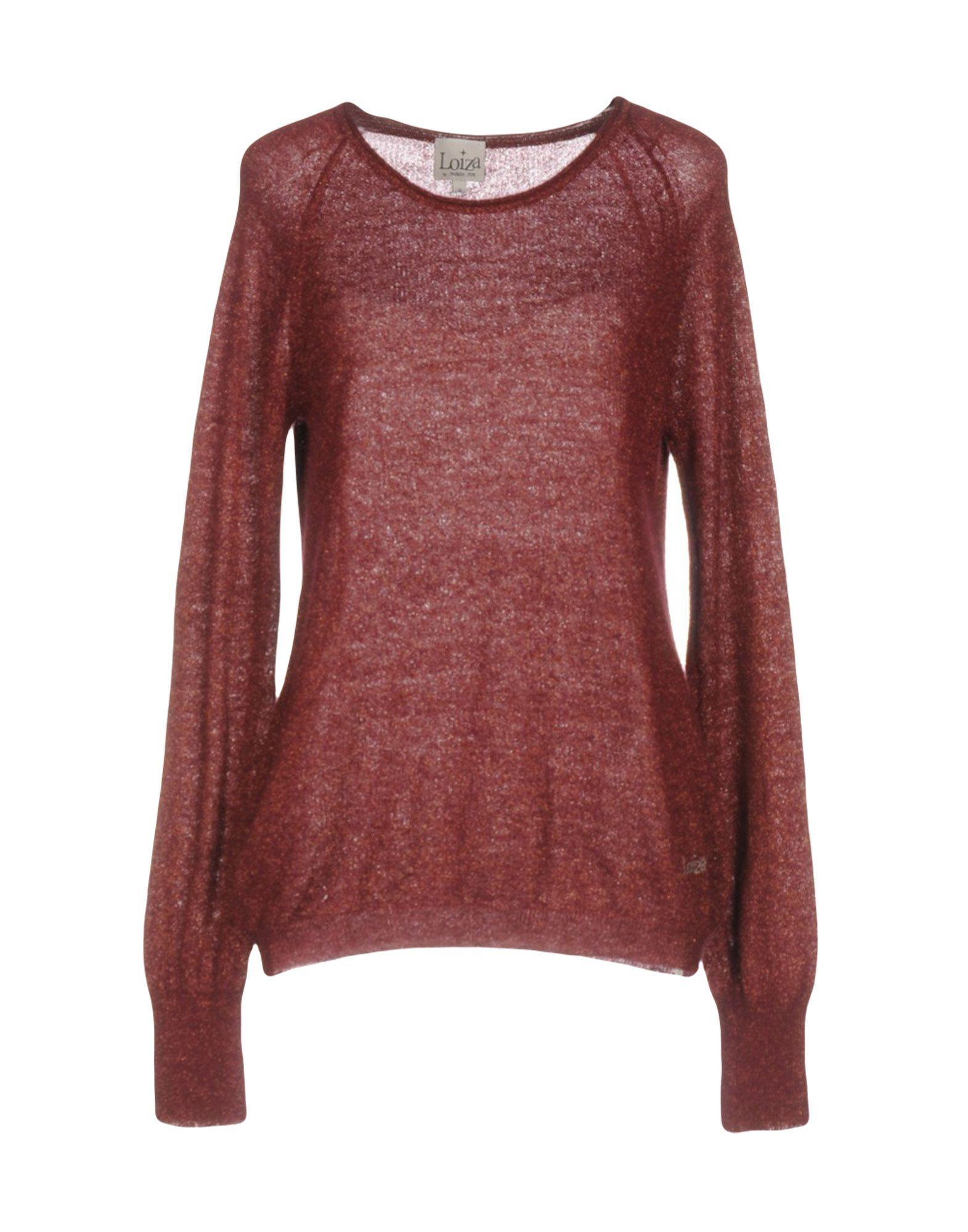 LOIZA by PATRIZIA PEPE Свитер пуловер quelle patrizia dini by heine 2710