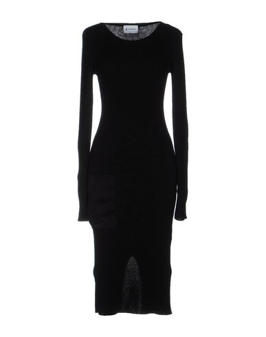 Платье до колена DONDUP 39750539TL