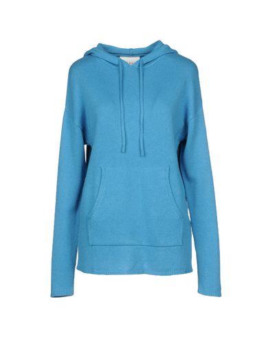 Фото - Женский свитер ORA бирюзового цвета