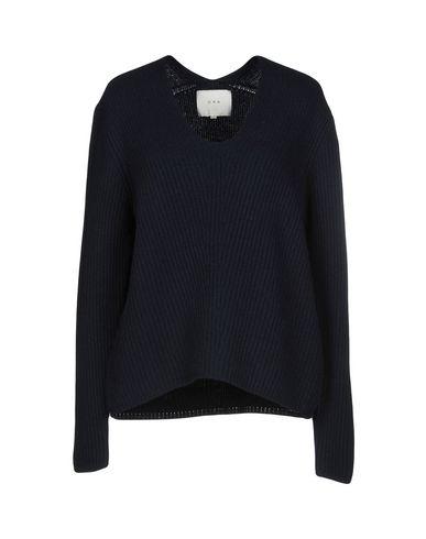 Купить Женский свитер ORA темно-синего цвета