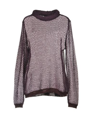 BLAUER KNITWEAR Turtlenecks Women