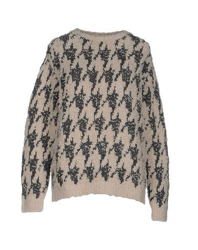 Фото - Женский свитер  бежевого цвета