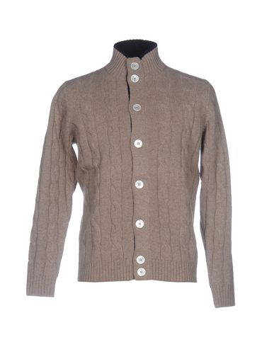 ALAN PAINE Cardigan homme