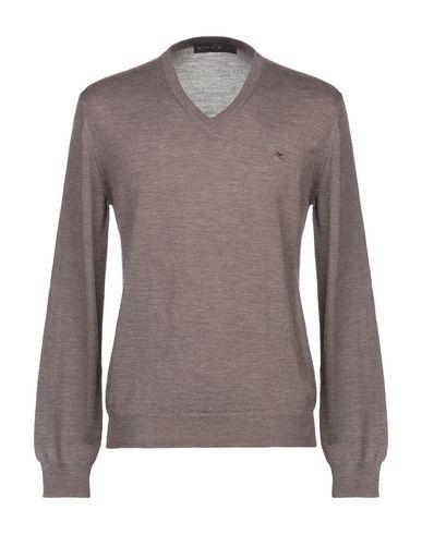 Купить Мужской свитер  цвета хаки