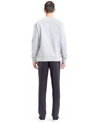 """LANVIN """"PALETTE"""" SWEATSHIRT BY CÉDRIC RIVRAIN Knitwear & Sweaters U d"""