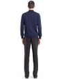 LANVIN Knitwear & Sweaters Man POLO COLLAR SWEATER f