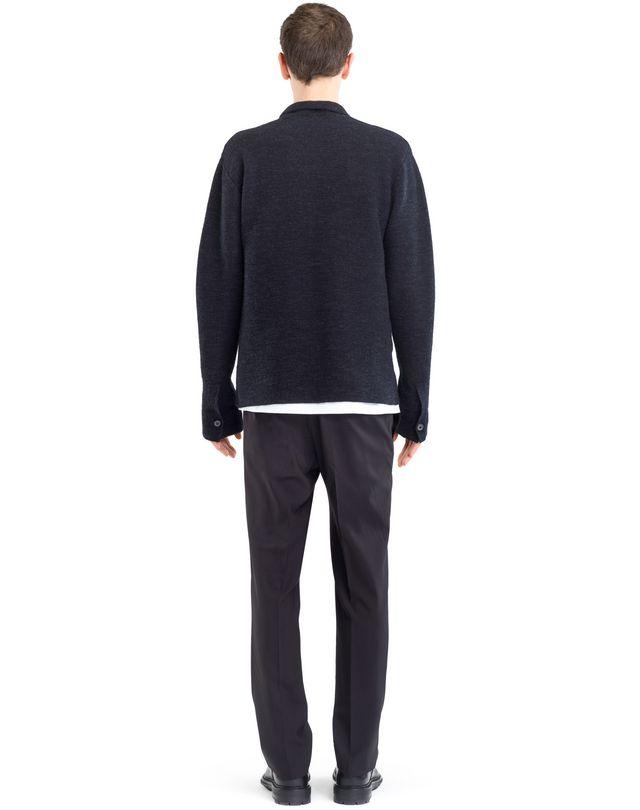 LANVIN WEFT STITCH CARDIGAN Knitwear & Sweaters U d