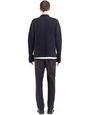 LANVIN Knitwear & Sweaters Man WEFT STITCH CARDIGAN f