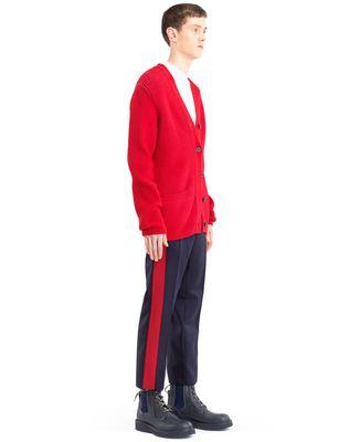 LANVIN KNIT CARDIGAN Knitwear & Sweaters U e