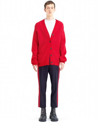 LANVIN KNIT CARDIGAN Knitwear & Sweaters U r
