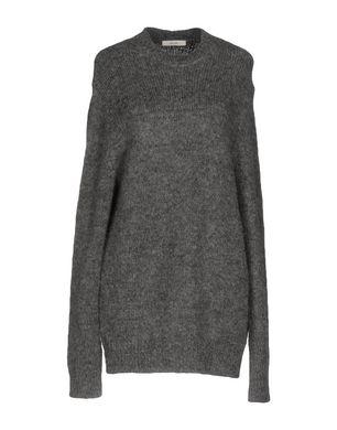 CÉLINE Damen Pullover Farbe Grau Größe 4 Sale Angebote Pappenheim