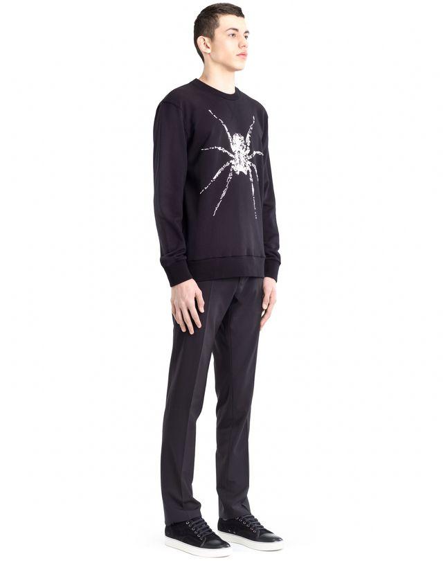 """LANVIN """"SPIDER"""" SWEATSHIRT Knitwear & Sweaters U e"""