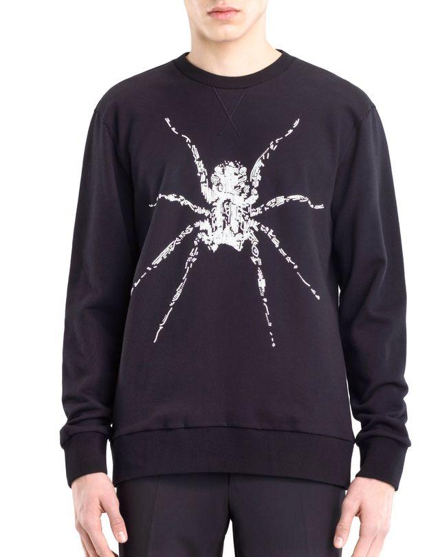 """LANVIN """"SPIDER"""" SWEATSHIRT Knitwear & Sweaters U f"""