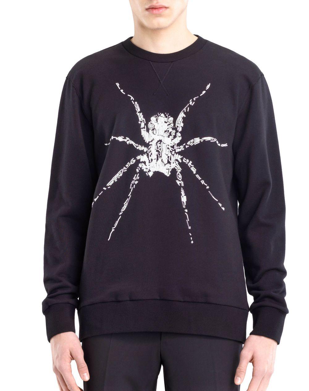 """""""SPIDER"""" SWEATSHIRT - Lanvin"""