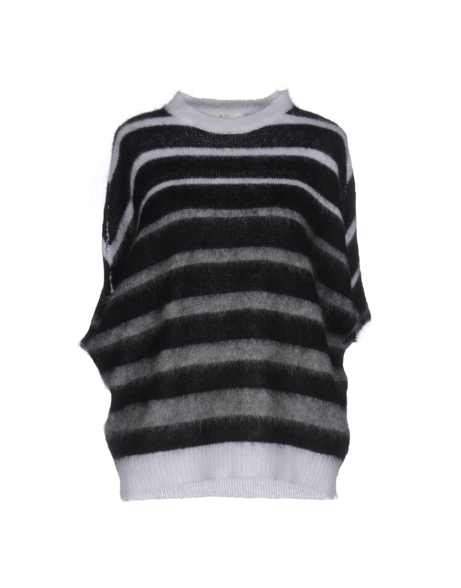 ФОТО suoli свитер