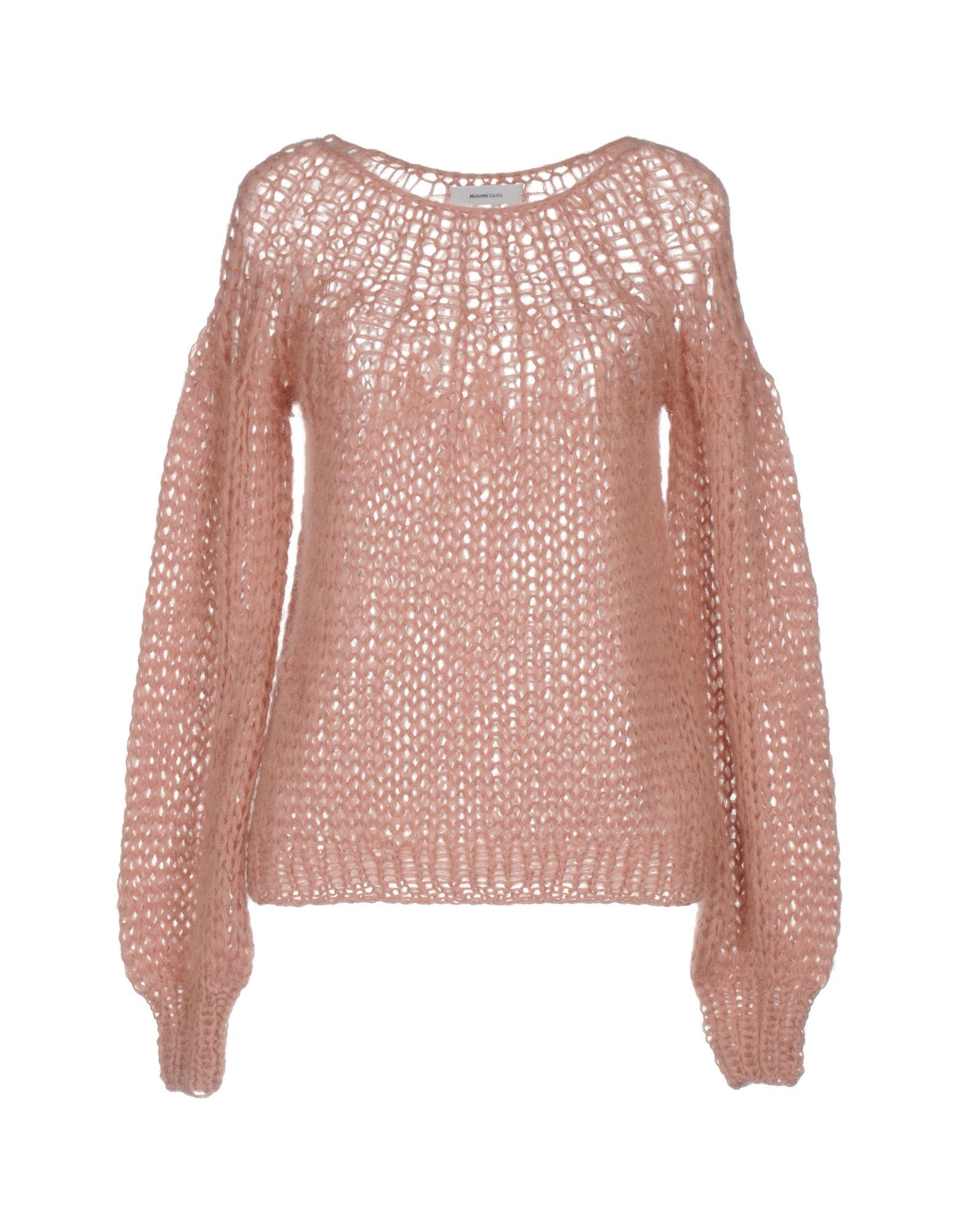 MAIAMI Sweater in Pink
