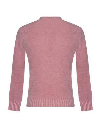 Фото 2 - Мужской свитер DRUMOHR пастельно-розового цвета