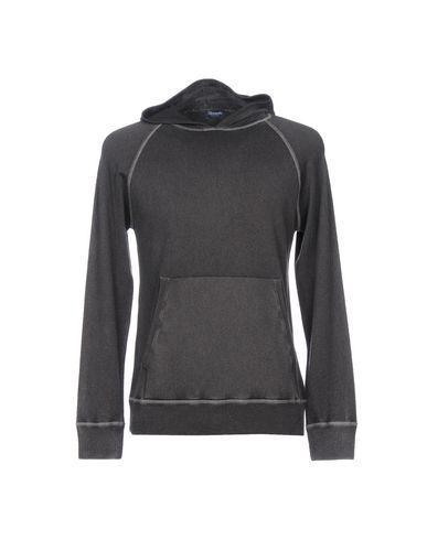 Купить Мужской свитер DRUMOHR свинцово-серого цвета
