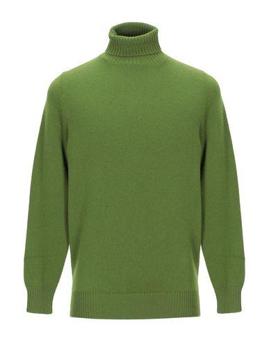 Купить Мужскую водолазку DRUMOHR светло-зеленого цвета