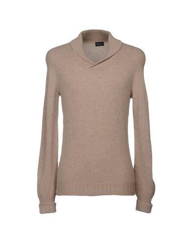 Купить Мужской свитер DRUMOHR цвет голубиный серый