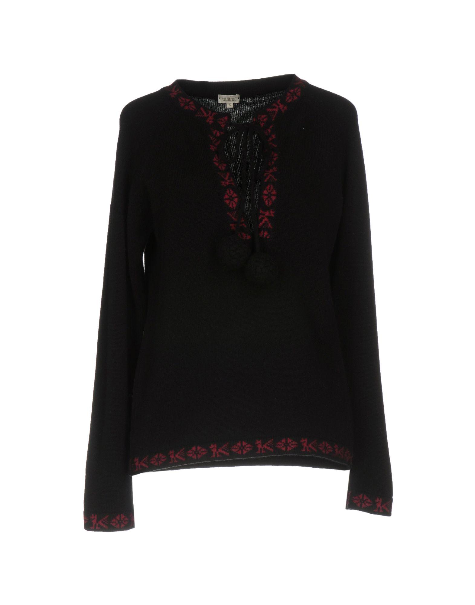 ФОТО talitha свитер