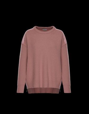 Moncler Crewneck sweater D CREWNECK