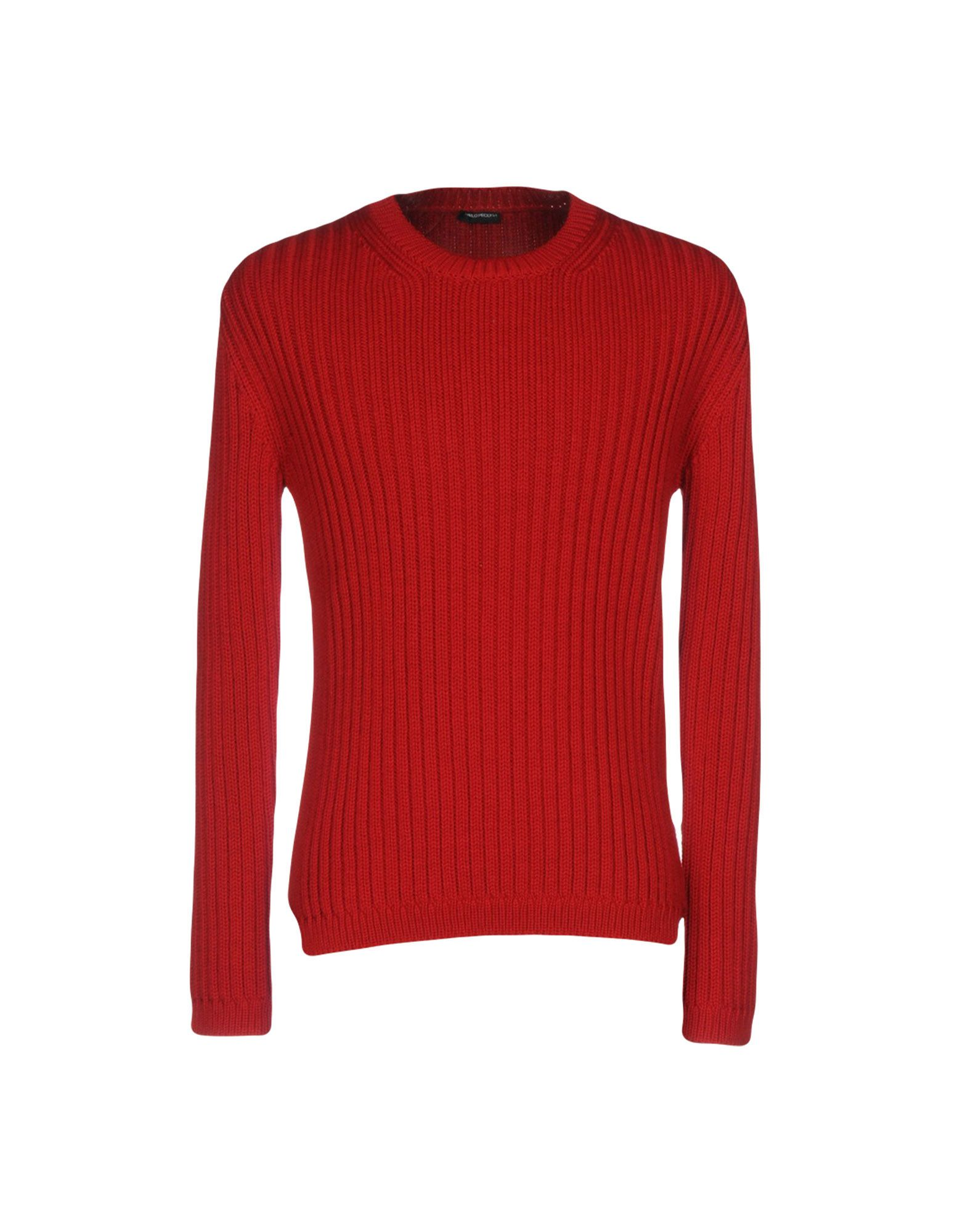 PAOLO PECORA MAN Свитер obvious basic by paolo pecora свитер