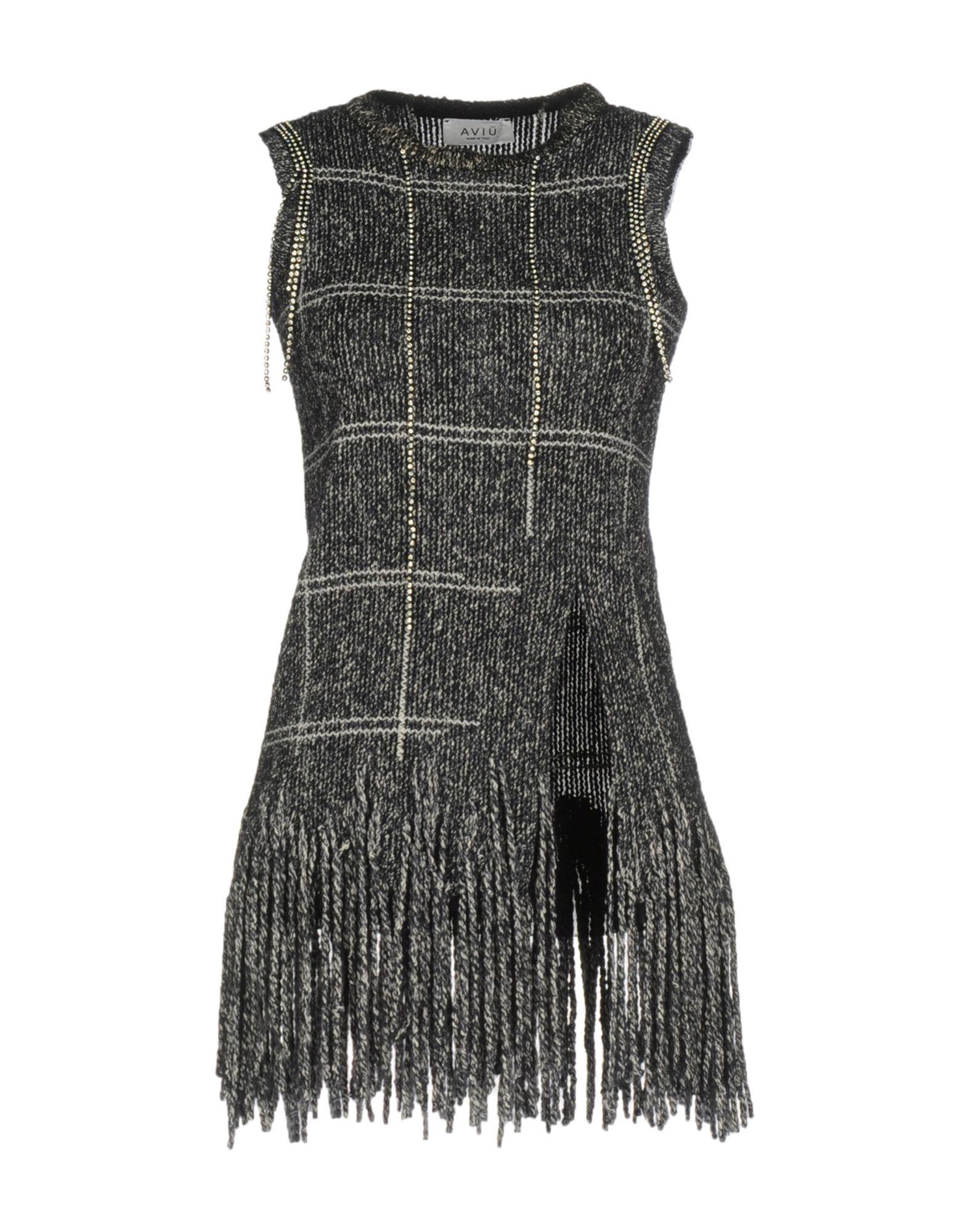 AVIÙ Свитер aviù свитер с длинными рукавами