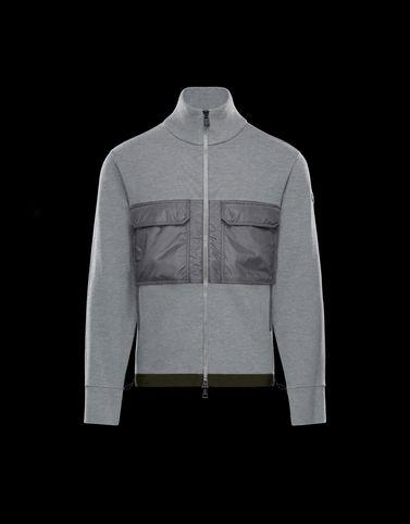 Moncler Sweatshirt U SWEATSHIRT