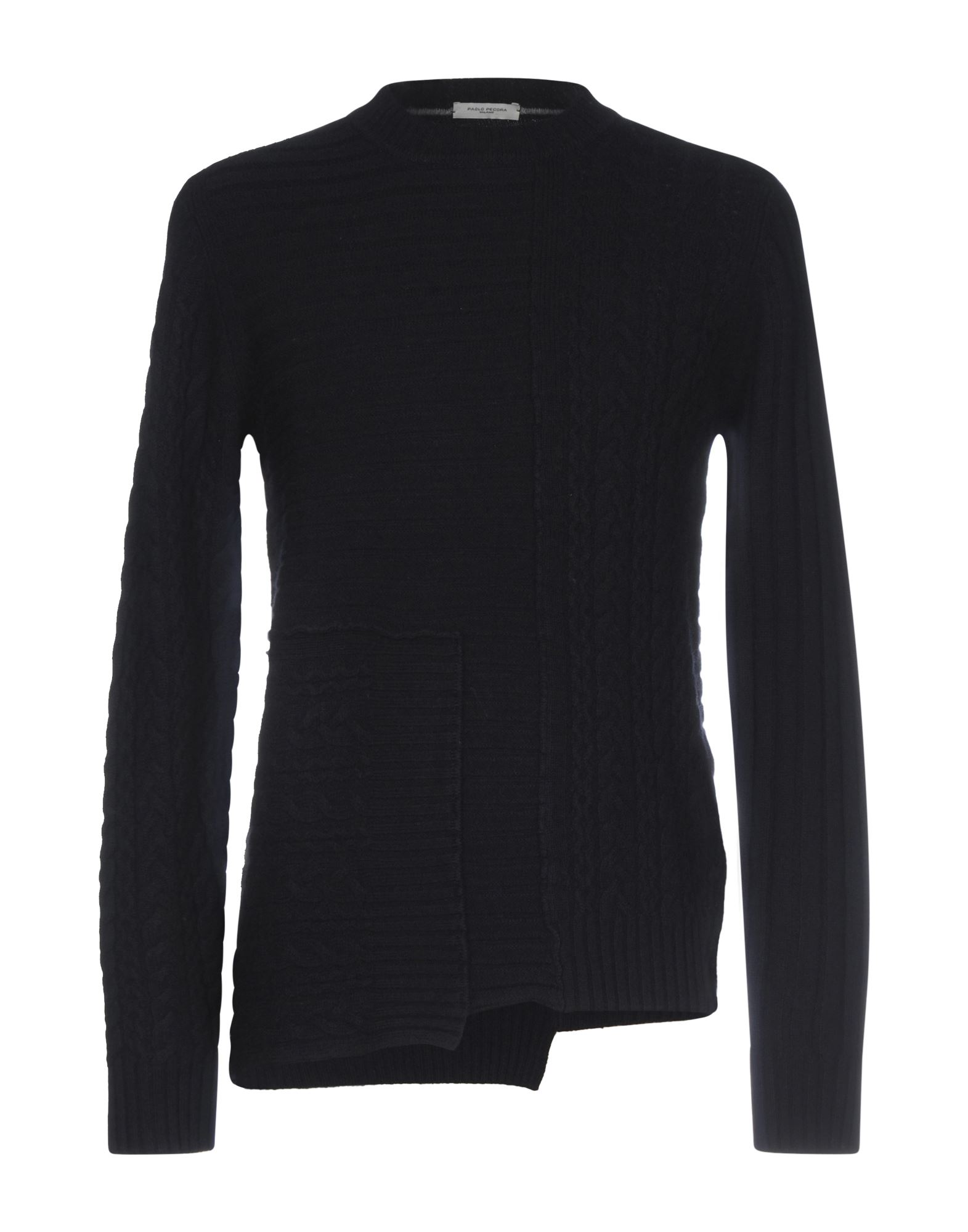 PAOLO PECORA Свитер obvious basic by paolo pecora свитер